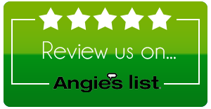 angie's review button