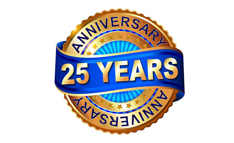 AZ Maids 25th Anniversary