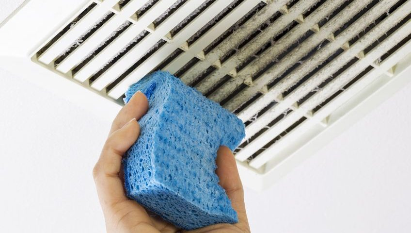 clean air vent